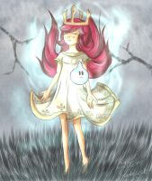 Child of Light - Aurora by Prophecy2011