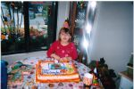 Me On My 5th B-Day by PrankStarz101