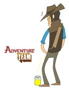 Adventure Team: Camper by Py-Bun