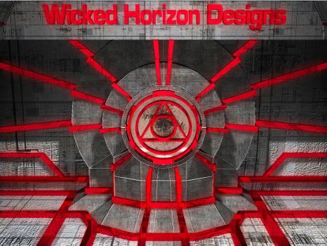 W.H.D 2013 logo by WickedHorizon