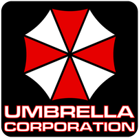 Umbrella Corp Insignia by viperaviator