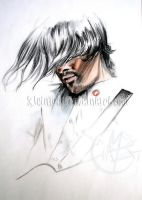 Tomo Scribble 2 - 30StM by kleinmeli