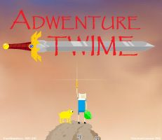 Adventure Time: Sword and Sworcery by ChristianSamurai