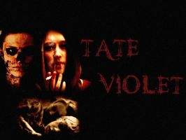 Tate Violet 2 by colorfulmangos