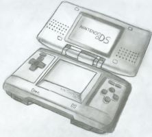 Nintendo-DS by NintendoDS