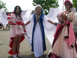 AN11 Belldandy by animenorth2011