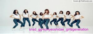 snsd dancing queen facebook cover 5 by alisonporter1994