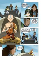 Avatar the promise part 1 page 32 by rocky-road123