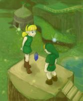 OoT3D Countdown: 10 by wings33