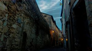 Old Street by OlivierAccart
