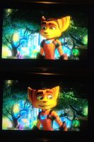 Leaked Ratchet and Clank PS4 screenshots(?) by Infernox-Ratchet