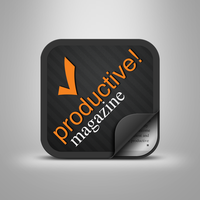 Productive Magazine Icon by tomeqq