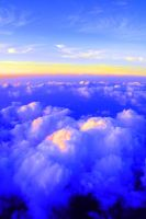 Over the Clouds by Rob234111
