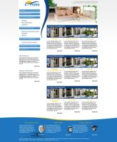 Property Management by alwinred