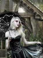 Un sol ardiente by vampirekingdom