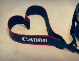 Lovin' the Canon by TeresaHowes