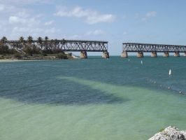 Bahia Honda by riverTurtle790