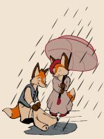 simpleAct by ThatWhiteFox