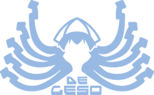 Squid Girl Decal by TheRockinStallion