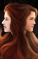 Bella- Twilight by nma-art
