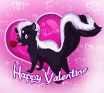 Valentin 2013 by rukifox by RukiFox