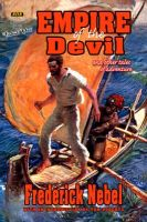 EMPIRE OF THE DEVIL cover art by peterpulp