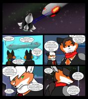 Crisis of the Planes - Issue 2 01 by GatesMcCloud