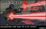 ODS sTeve tribute 1440x900 by ZZoMBiEXIII
