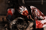 What a Bloodbath by PlaceboFX