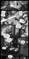 Imma Villain and the Tomb of the Martyrs Page 2 by Shervan001