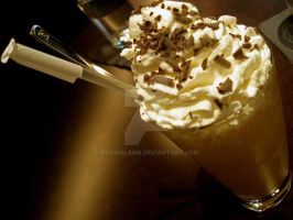 Vanilla Latte by MichaelArm