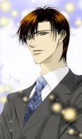 Tsuruga Ren 9 by deddinty