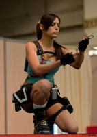Lara Croft Origin PM by illyne