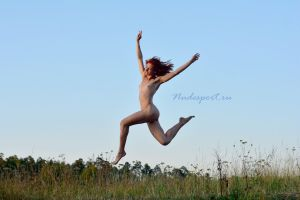 Nudesport by Kirchos