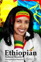 Ethiopian Natural Beauty by M-AlJabarty