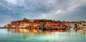 Harbour Town by taffmeister