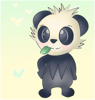 [ Pancham ] by Sayue