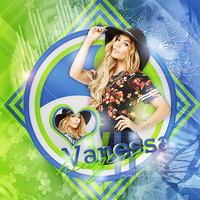 +Vanessa Hudgens Blend Light +Adios! by DidYouForgetAboutMe