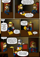 Darkness Falls - Chapter 1 - Page 12 [PL] by calculusmaster