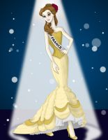 Belle Miss France by hmd67