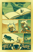 Second Draft - Round 1 Page 5 by ClefdeSoll