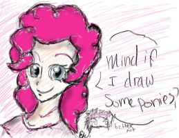 I know you don't mind by Jazzyannemarie