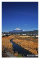 fuji by dtownley1