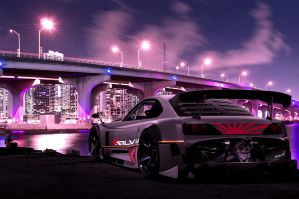 silvia r street 2 by ROOF01