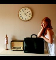 Attente by candy-eyed