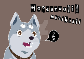 Hopeanuolimusikaali - Gin by 13ackup