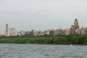 June Date 23 - The Upper West Side by LordNobleheart