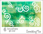Curly Brushes by Project-GimpBC
