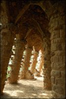 Guell 2 by sturm