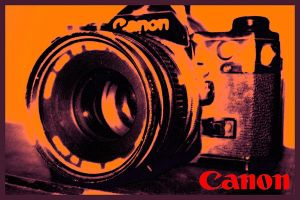 CANON by smusta